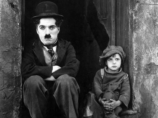 Ο Chaplin-Σαρλώ