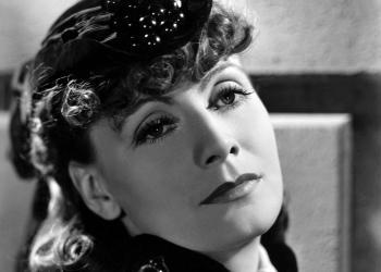Η Garbo στην «Anna Karenina»
