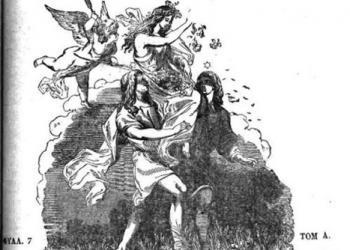 Το πρώτο νεοελληνικό ιστορικό μυθιστόρημα