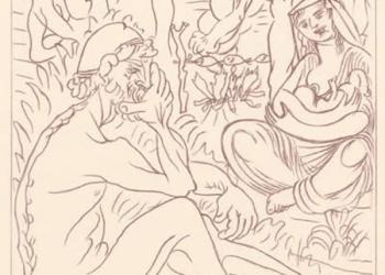 Η νοσταλγία του Οδυσσέα