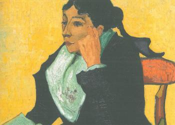 Η γυναίκα από την Αρλ, κυρία Ζινού